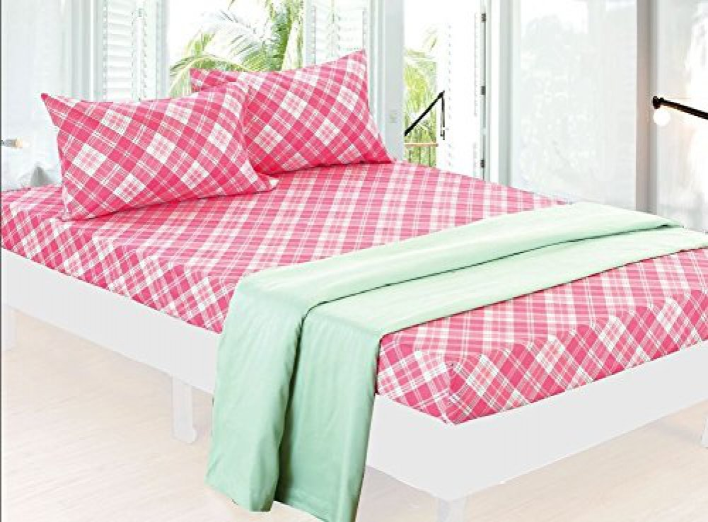 Get Quotations · Bed Sheet Bedding Set, Beautiful Children Prints For Boys  / Girls Kids U0026 Teens,