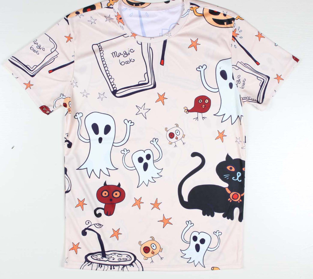 Cheap T Shirts For Halloween, find T Shirts For Halloween deals on ...