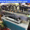 PVC Fiber Reinforced Soft Pipe Extrusion Line/PVC Hose Making Machine