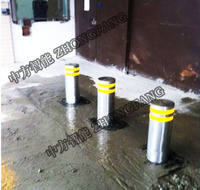 Police traffic equipment safety road blocker spikes road barrier hydraulic road blocker