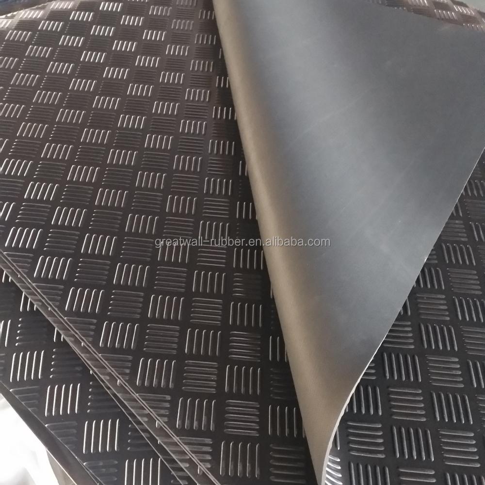 Rubber Garage Mats >> Cost Effective Commercial Garage Checker Rubber Floor Mat Buy Checker Rubber Garage Floor Mat Commercial Checker Rubber Floor Checker Floor Mats