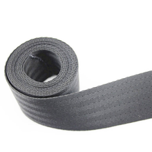 2 inch twill polyester webbing for safety belt