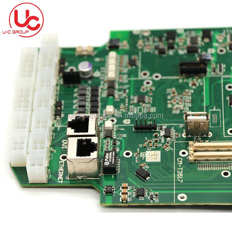 Circuit Board Pcb Am/fm Radio Pcb Circuit Board Manufacturer - Buy Radio  Pcb,Circuit Board Hal Player Radio Pcb,Radio Am Fm Usb Pcb Manufacture And