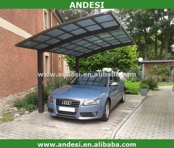 Perfect Popular Parking Portable Folding Garage