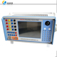 China Microcomputer 6 Phase Relay Protection Tester Brand HZJB-1200 With English Menu