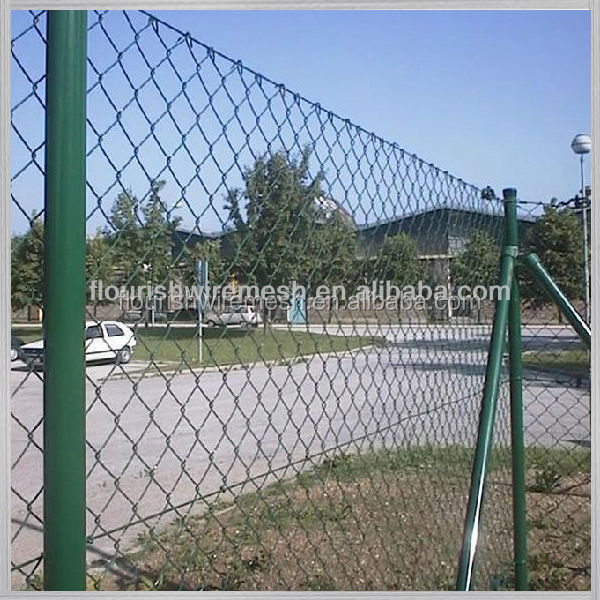 Galvanized 6ft Cheap Chain Link Fencing Price, Galvanized 6ft Cheap ...