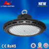 ul listed led gym induction high bay light fitting 200w