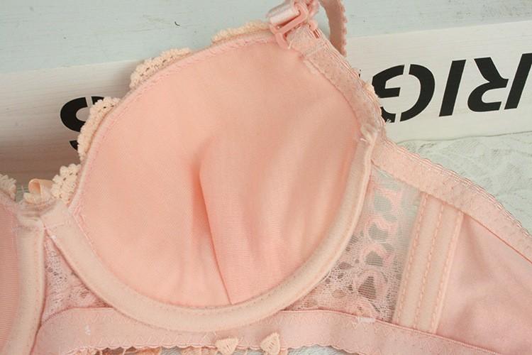 e98fa0e813 2019 Hot Sale Women Underwear Set Cotton Bra Panty Set Brand ...