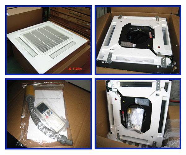 lg ventilo convecteur unit s plafonnier climatisation id de produit 1818393191. Black Bedroom Furniture Sets. Home Design Ideas
