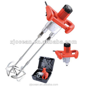 Electric Mixer MM6203A hand held construction tool
