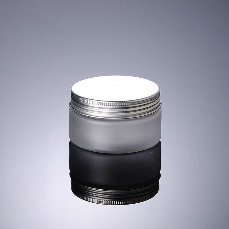 skin care cosmetic eye cream jar,hair and face mask jars