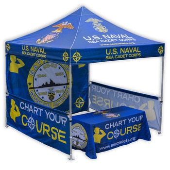 Wholesale outdoor advertising trade show 10 x 10 pop up canopy tents sale