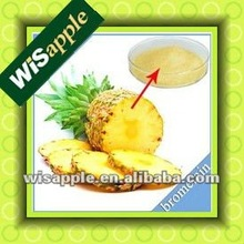 Bromelain Powder--meat tenderizer powder