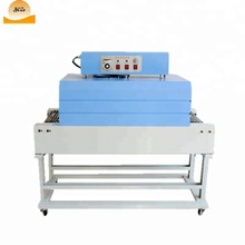POF PVC Film thermische krimpfolie verpakking machine/krimpen <span class=keywords><strong>wrapper</strong></span>