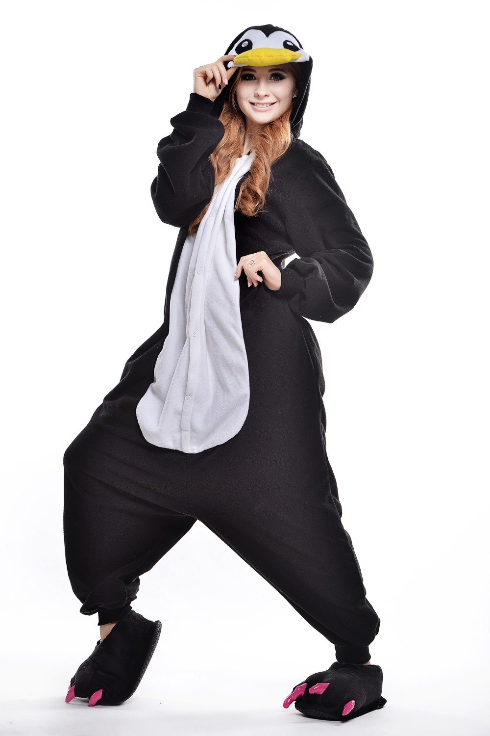 Plus Size Onesies and Plus Size Animal Onesies Plus Size Onesies It's difficult enough finding plus size clothes at the best of times but if you've tried finding more specialist items like plus sized onesies, especially the animal or kigurumi style costume onesies, you'll probably be banging your head against the keyboard right about now.