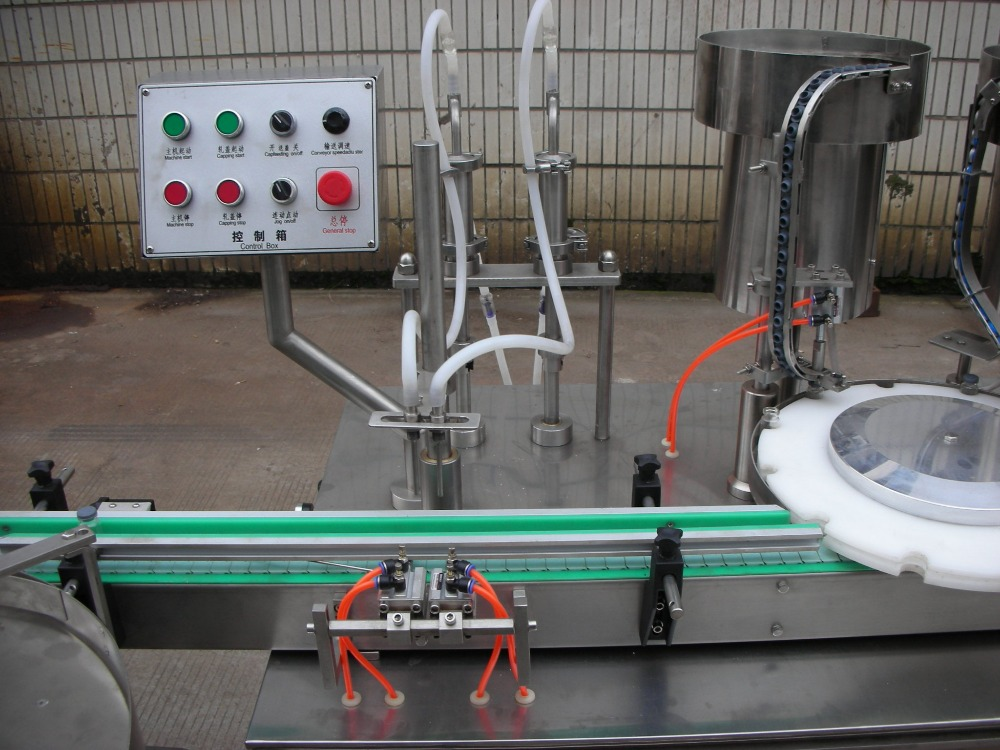 Automatic pharmaceutical vial filling machine,injection vial filling machine