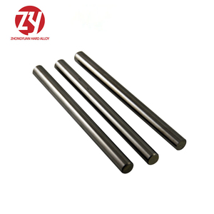 factory supply solid extrusion virgin material yg6x yg10x cemented carbide rod with 10% cobalt