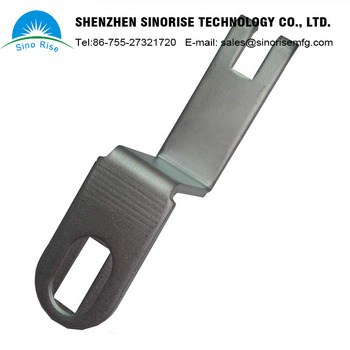 Chinese Supplier of Sheet Metal Stamping parts Deep Drawing parts