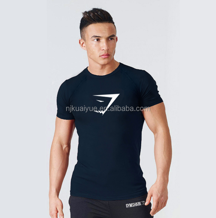 manufacture tshirt 100%cotton men print tshirt custom tshirt