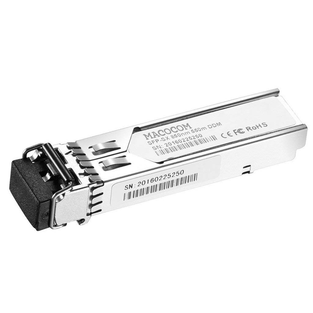 Addon-Networking LC MultiMode SFP Mini-GBIC Transceiver Module WLC-SFP-SX-AO