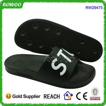 22295bb08a2e RW29475 personalized slider slipper for men