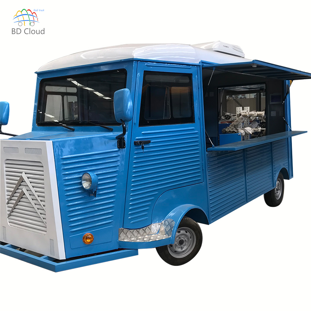 Food Truck For Sale Thailand, Food Truck For Sale Thailand Suppliers ...