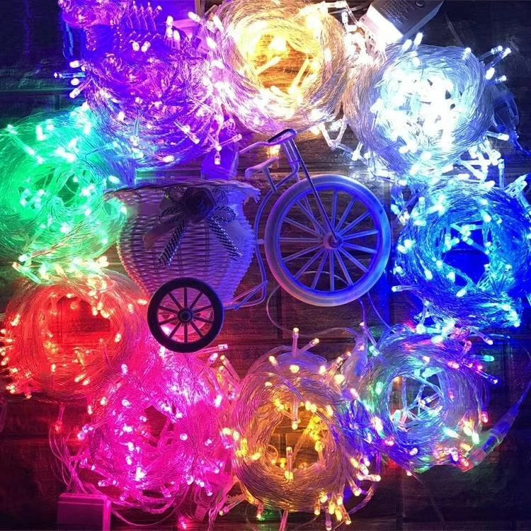 Led Christmas Lights Wholesale, Led Christmas Lights Wholesale Suppliers  And Manufacturers At Alibaba.com
