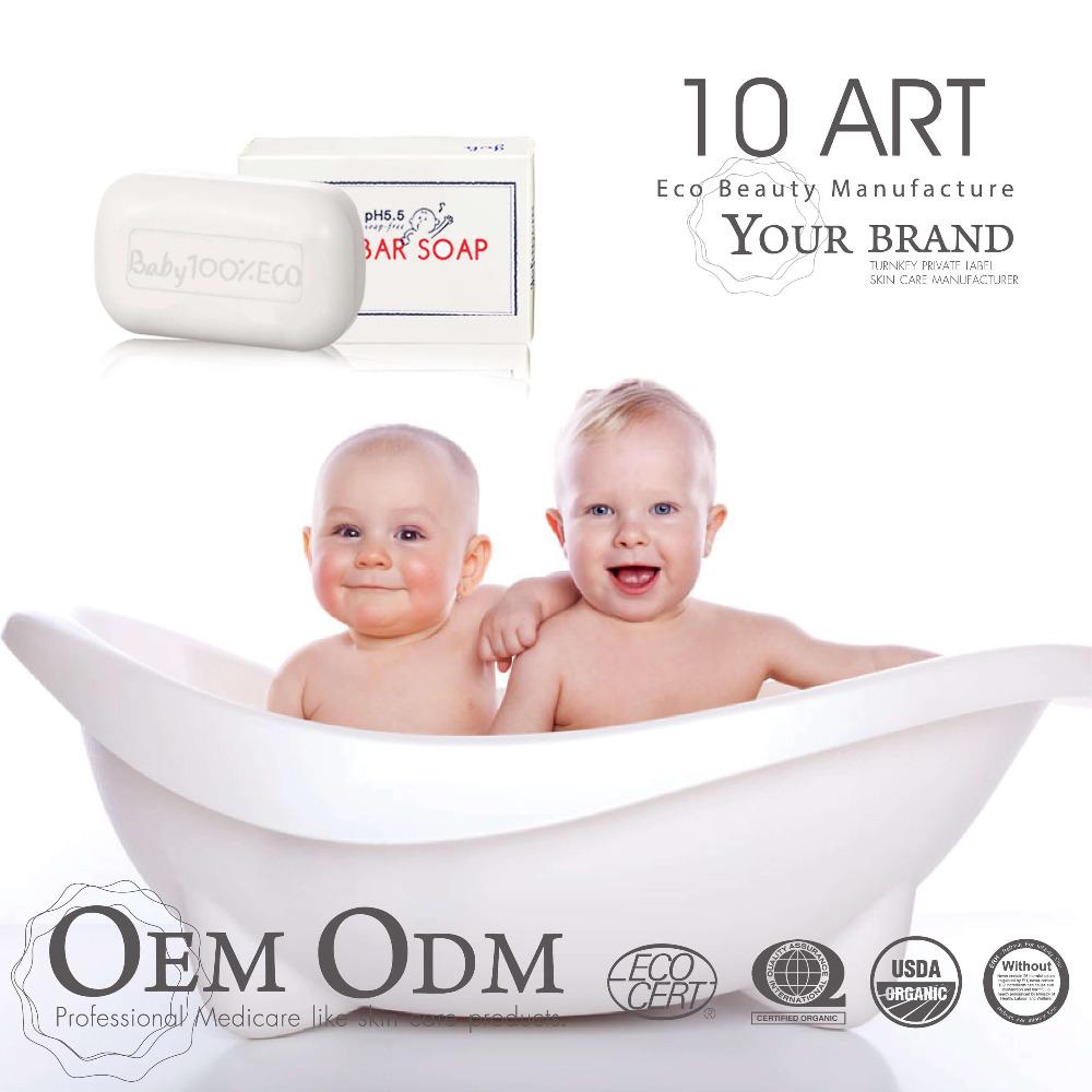Oem Body Skin Whitening Bath For Babies Baby Soap - Buy High Quality ...