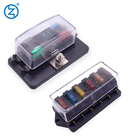 LED indicator Electrical Auto fuse holder Blade fuse box