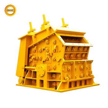 Mining Machinery High Quality Secondary Rock Impact Crusher With Best Service