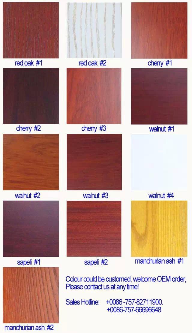 Colores de puertas de madera homepuertas m lneau with - Puertas con cristales de colores ...
