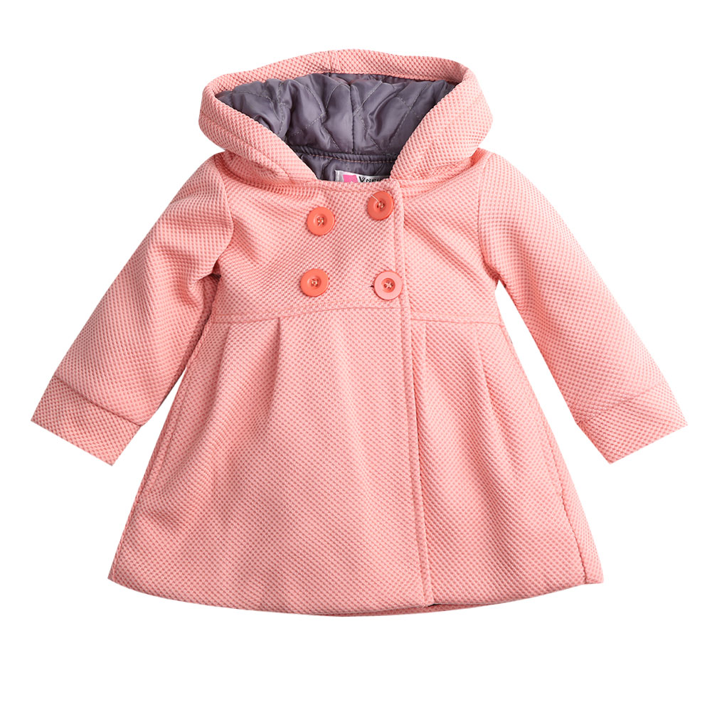 Free shipping on baby girl coats, jackets & outerwear at russia-youtube.tk Shop the latest styles from the best brands. Totally free shipping & returns.