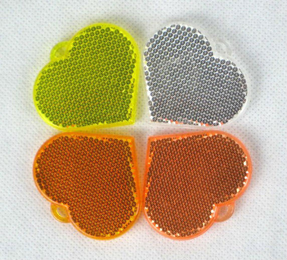 Hard Reflector, Prism toy Reflector,rectangle reflector supplier safety product
