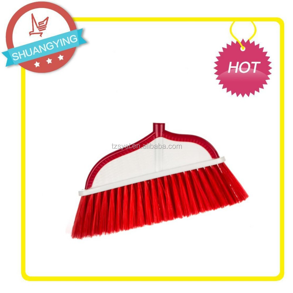 Sy3613 High-end Indonesia Broom Durable Plastic Floor Broom With ...