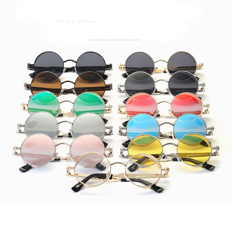 Hot Sale All Match Sunglasses Women Brand Designer High Quality Vintage Luxury  sunglasses 2018 5bbd79508905