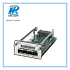Cisco 10 Gigabit Ethernet Module pour 3750X 3560X-C3KX-NM-10GT