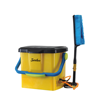 manufacturer of best sale mini pressure washer with the lowest price