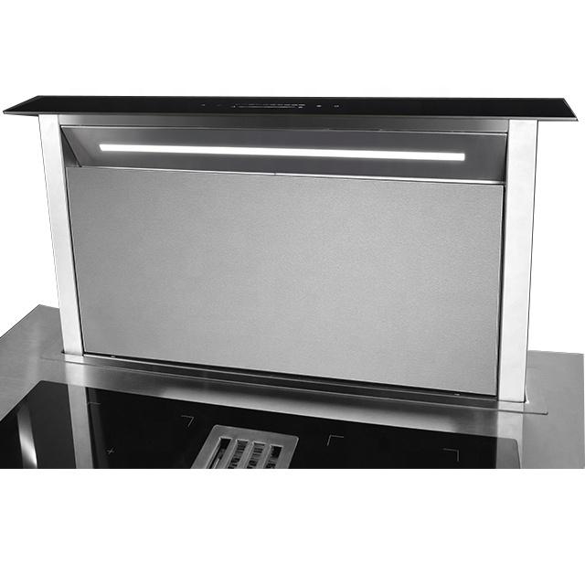 Class A+++ Available cooker hood Downdraft Kitchen Range Hood