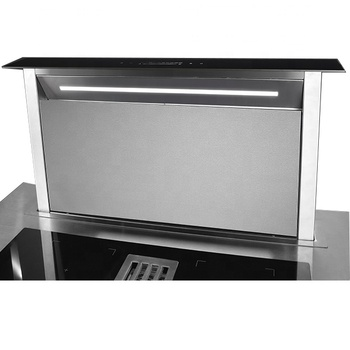 Class A+++ Available cooker hood Downdraft Kitchen Range Hood
