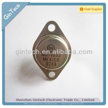(new & original )MJ11033 POWER TRANSISTOR