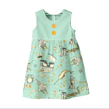 Hot Sale Boutique Sleeveless Baby Girl Dresses - Buy Baby Girl ... c66c5d335e19