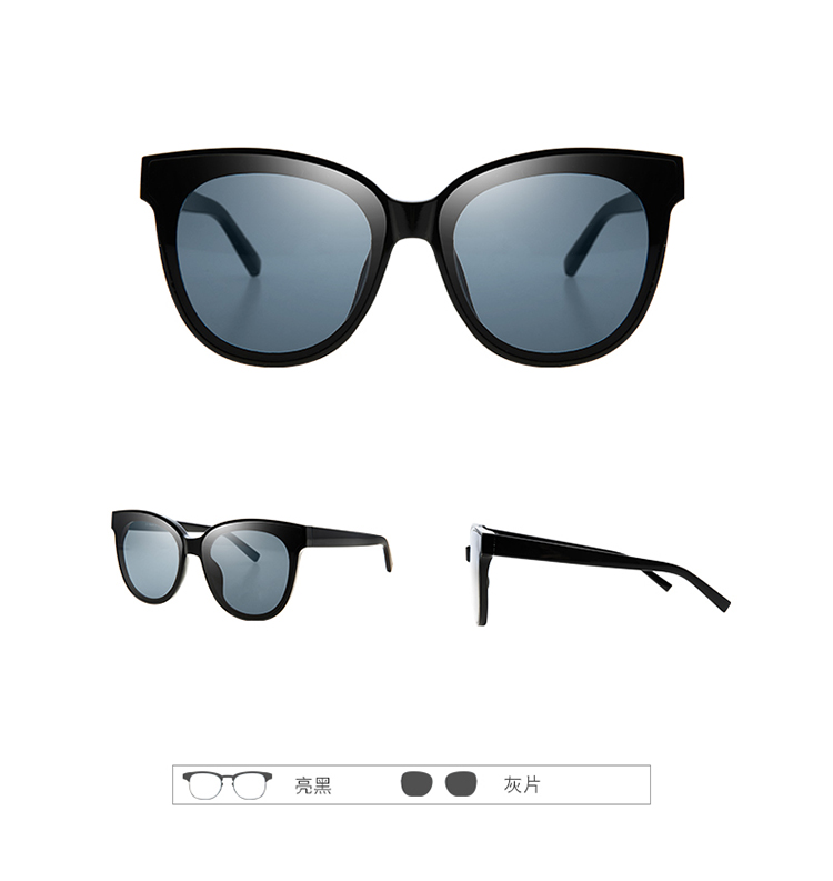KUAN FASHION Brand Manufacturers 2019 Custom Designer Retro UV Sunglasses Butterfly Frame Vintage Sun Glasses For Men Women