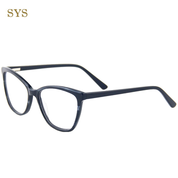 02fc630f34a Fashion Women Naked Glasses Acetate Optical Frames Wholesale ...