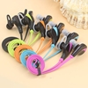 Sports mini Wireless Stereo Bluetooth micro Headset Earphone at Factory price for all smartphone