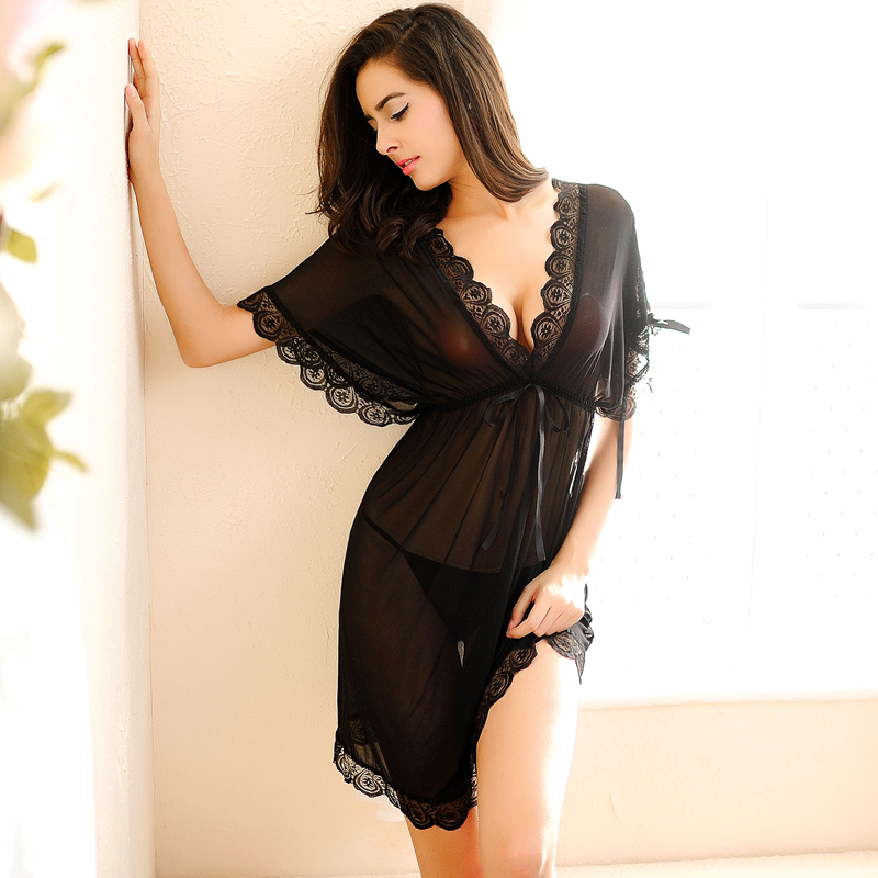 Womens Sexy Nightgowns 14