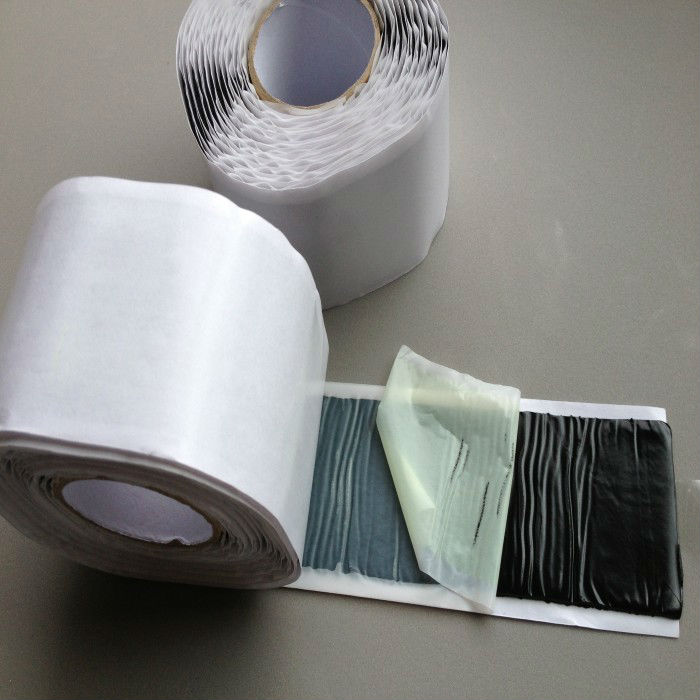 Electrical components Water proof butyl mastic tape