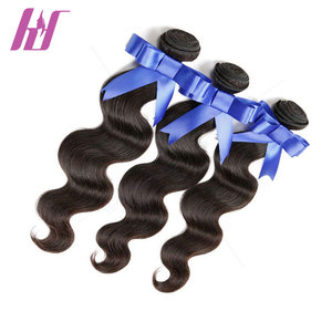 Mongolian body wave human hair,virgin body wave hair weft,mongolian hair body wave