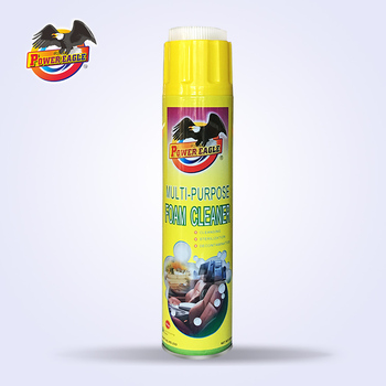 Multi Purpose Foam Cleaner Spray And Car Interior Cleaner Multifunction Foam Cleaner View All Purpose Liquid Cleaner Power Eagle Product Details