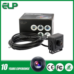 ELP NEW Product 0.3MP MJPEG 60fps 640*480 VGA hd cmos sensor usb2.0 digital pc camera for mediccal equipment