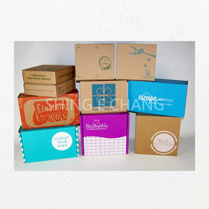 Cardboard Mailing Thin Gift Boxes Melbourne Australia